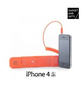 Écouteur Antiradiation pour iPhone
