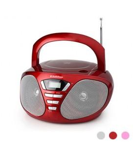 Radio CD AudioSonic