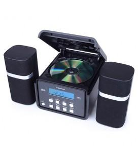 Minichaîne AudioSonic HF1251