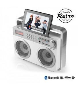 Radio Retro MP3 Bluetooth AudioSonic RD1559