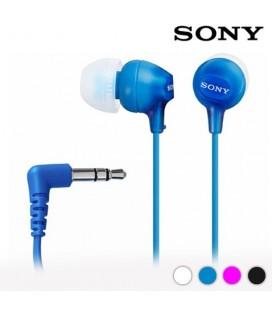 Écouteurs Sony MDREX15LP