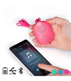 Mini Haut-Parleur Portable Bluetooth AudioSonic