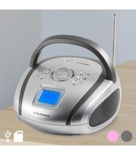 Radio MP3 USB SD AudioSonic
