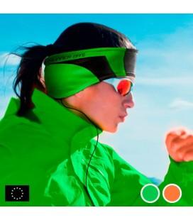 Bandeau de Sport avec Écouteurs GoFit