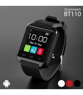 Montre Intelligente Smartwatch BT110 avec Audio