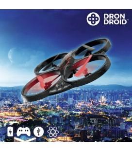 Drone Droid McClane RCV4000
