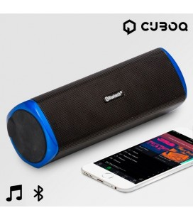 Enceinte Bluetooth CuboQ Power Bank