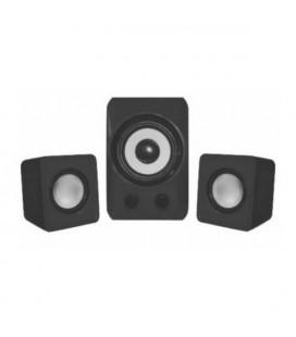 Haut-parleurs de PC approx! APPSP21M 10W Noir