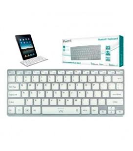 Clavier Bluetooth Ewent EW3146 EW3146 Blanc
