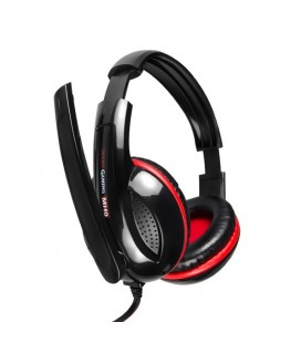 Casque avec Microphone Gaming Tacens MH0