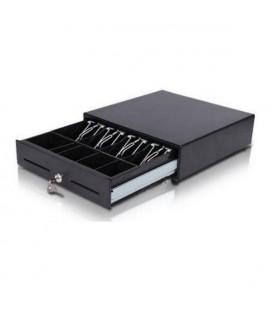 Tiroir caisse enregistreuse Mustek 330A-039 Noir