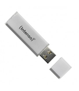 Clé USB INTENSO 3531470 USB 3.0 16 GB Blanc