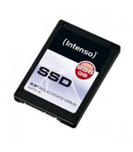 "Disque dur INTENSO 3812440 SSD 256 GB 2.5"""" SATA3"