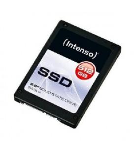 "Disque dur INTENSO 3812450 SSD 512 GB 2.5"""" SATA3"