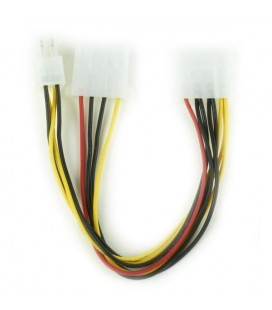 Câble Coupleur Alimentation Interne ATX iggual IGG312100
