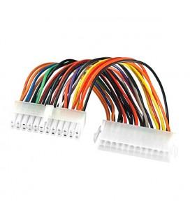 Câble Interne ATX vers BTX iggual IGG312087 15 cm