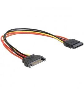 Câble Alimentation SATA iggual IGG311776 0,15 m