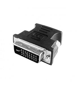 Adaptateur VGA vers DVI L-Link LL-AD-1115