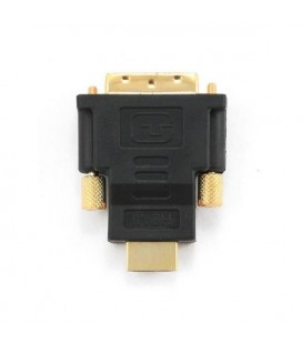 Adaptateur HDMI vers DVI iggual IGG313008