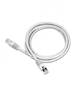 Câble Catégorie 5 UTP iggual PSIPP12-1M 1 m Gris
