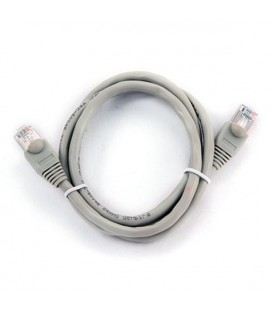 Câble Catégorie 6 FTP iggual PSIPP6-1M 1 m Beige