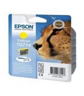 Cartouche d'encre originale Epson C13T071440 Jaune