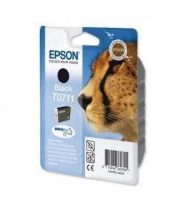 Cartouche d'encre originale Epson C13T071140 Noir