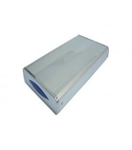"""Boîtier Externe TooQ TQE-2512 2.5"""""""" IDE / SATA USB 2.0"""