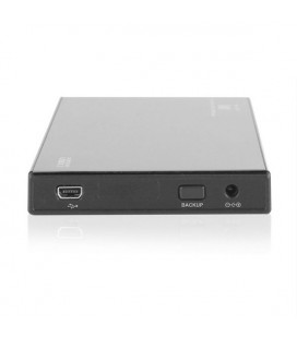 "Boîtier Externe Ewent EW7033 2.5"""" SATA USB 3.0"