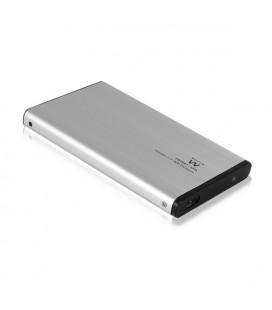"Boîtier Externe Ewent EW7041 2.5"""" HD SATA USB 2.0"