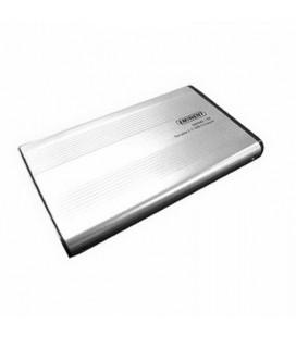 "Boîtier Externe Ewent EW7042 2.5"""" HD USB 2.0 Noir"