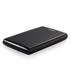 """Boîtier Externe TooQ TQE-2526B HD 2.5"""""""" SATA III USB 3.0 Noir"""
