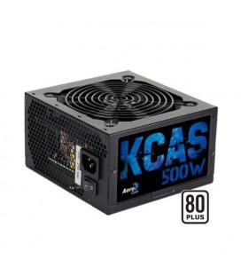 Bloc d'Alimentation Aerocool KCAS500S ATX 500W 80 Plus Bronze PFC active