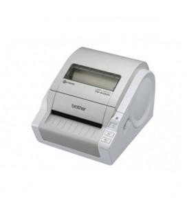 Imprimante pour Etiquettes USB/Série Brother TD4000ZX1