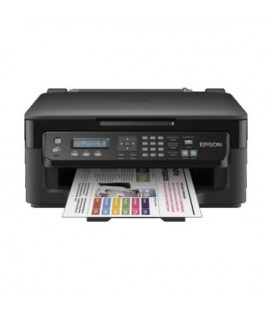 Imprimante Multifonction Epson WorkForce C11CC58302 Wifi Fax