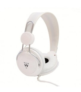 Casque Ewent EW3578 Blanc