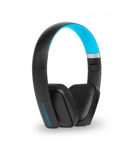 Casques Bluetooth avec Microphone Energy Sistem BT2 396894 Cyan