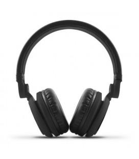 Casques avec Microphone Energy Sistem DJ2 425877 Noirs