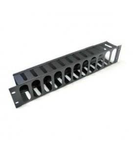 Guide de Câblage avec Couvercle pour Armoire Rack Monolyth GLXJ1U 1 U