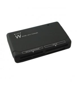 Lecteur de Cartes 64 en 1 Ewent EW1050 USB 2.0