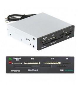 Lecteur de Cartes Interne Tacens ACR3 SIM Bluetooth CNI (Carte d'identité) Noir
