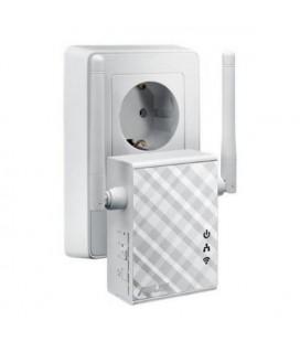 Point d'Accès Répéteur Asus 90IG01X0-BO210 N300 10 / 100 Mbps 2 x 2 dBi
