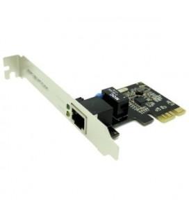Carte Réseau approx! APPPCIE1000 PCI E 10 / 100 / 1000 Mbps