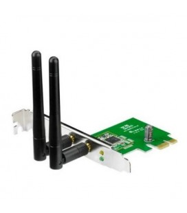 Carte Réseau Wifi Asus 90-IG1U003M00- N300 PCI E
