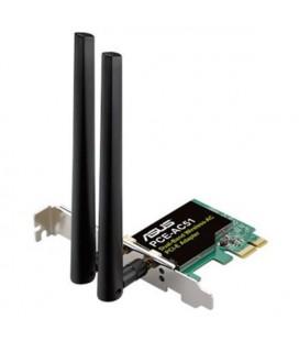 Carte Réseau Wifi Asus 90IG02S0-BO001 AC1300 PCI E