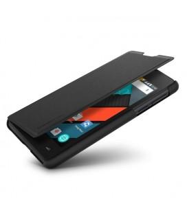 Housse pour Mobile avec coque Energy Sistem Neo Lite 425273 Noir