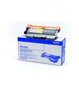 Toner original Brother TN2010 Noir