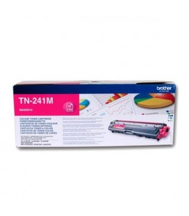 Toner original Brother TN241M Magenta