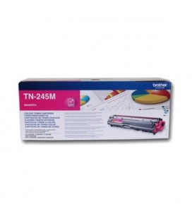Toner original Brother TN245M Magenta
