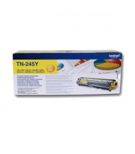 Toner original Brother TN245Y Jaune
